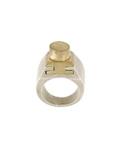 Parts Of Four | Sistema Ring Adult Unisex Size 11