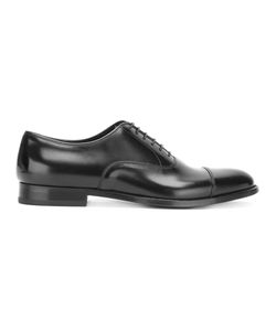 Doucal's   Classic Oxfords Mens Size 39 Leather