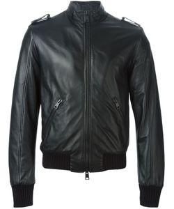 Dacute | Zipped Jacket