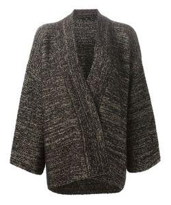 Stills | Tweed Kimono Cardigan