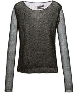 Local Firm   Exo Knit Top