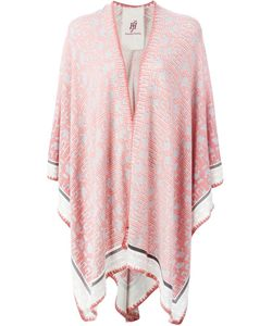 Friendly Hunting | Knitted Cape