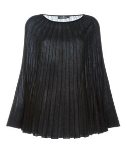 Roberto Capucci | Sparkly Pleated Top
