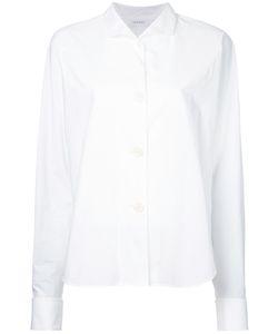 Lemaire | Plain Shirt Womens Size 38 Cotton