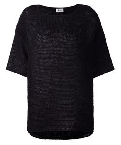 The Reracs | Boxy Knit Top