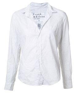 Frank & Eileen   Barry Shirt Size Small Cotton