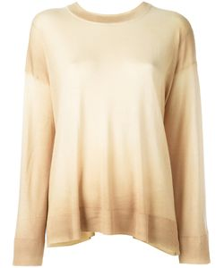 The Row   Agnez Jumper Womens Size Small Silk/Cashmere