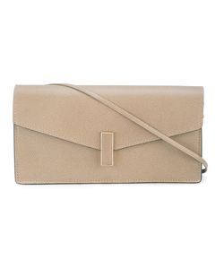 Valextra | Envelope Clutch Womens Calf Leather