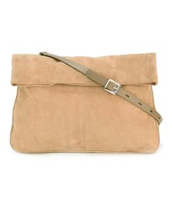 Ally Capellino | Pomme Shoulder Bag Womens Suede