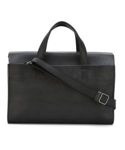 Isaac Reina | Hitchcock Tote Bag Womens Leather