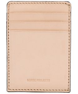 Norse Projects | Bastian Wallet Mens Leather