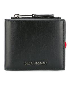 Dior Homme   Billfold Wallet Mens Leather