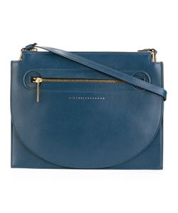 Victoria Beckham | Moon Light Crossbody Bag Womens Calf Leather