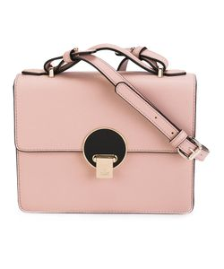 Vivienne Westwood | Small Opio Shoulder Bag Womens Leather