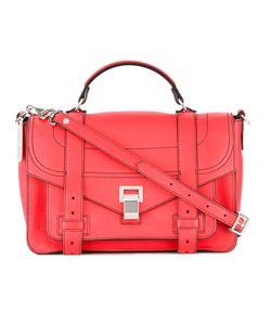 Proenza Schouler | Ps1 Satchel Womens Leather