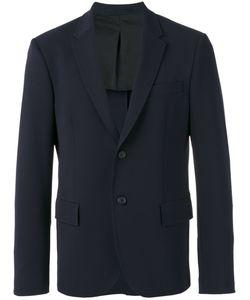 Joseph | Buttoned Blazer Mens Size 52 Polyester/Wool/Spandex/Elastane/Viscose