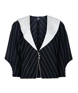 Emanuel Ungaro Vintage | Striped Jacket Womens Size 10