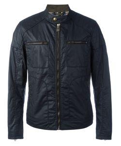 Belstaff | Weybridge 2017 Jacket Mens Size 48 Cotton/Viscose
