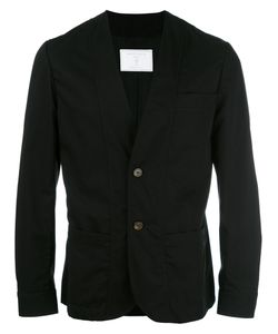 Société Anonyme   Trip Jacket Size 52 Cotton/Viscose