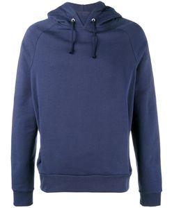 Martine Rose | Logo Hooded Sweatshirt Mens Size Xl Cotton