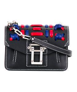 Proenza Schouler | Mini Satchel Shoulder Bag Womens Calf Leather