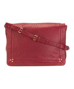 Jérôme Dreyfuss | Albert Shoulder Bag Womens Leather