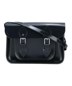 The Cambridge Satchel Company | Double Buckle Satchel Womens Calf Leather