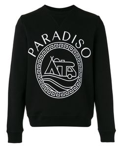 A Kind Of Guise | Paradiso Print Sweatshirt Mens Size Xl