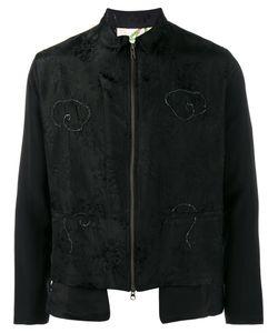 By Walid | Dragon Kimono Jacket Mens Size Medium Silk