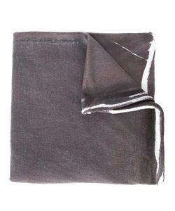 Label Under Construction | Bleached Scarf Adult Unisex Cotton