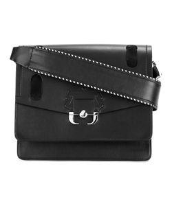 Paula Cademartori | Twi Shoulder Bag Womens Leather