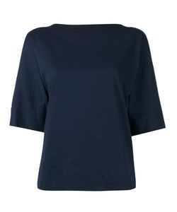 Sofie D'hoore | Plain T-Shirt Womens Size 38 Cotton