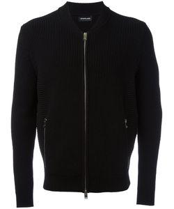 Exemplaire | Zip Up Cardigan Mens Size Medium Cashmere