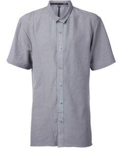 0dd. | Diagonal Seam Shirt