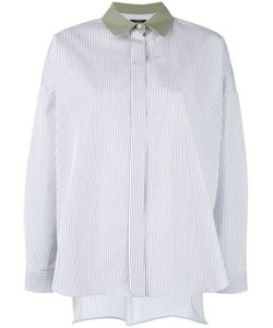 Odeeh | Striped Shirt Womens Size 34 Cotton