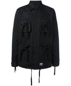 KTZ | Embroide Logo Jacket Adult Unisex Size Small Cotton