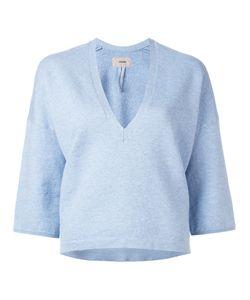 Humanoid | Symon Jumper Womens Size Medium Cotton/Spandex/Elastane