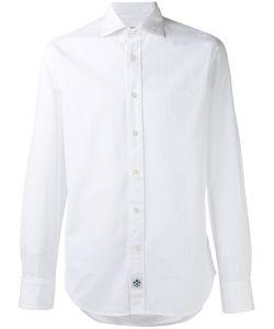 Hydrogen | Striped Shirt Mens Size Small Cotton