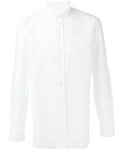 Salvatore Piccolo | Classic Shirt Mens Size 39 Cotton