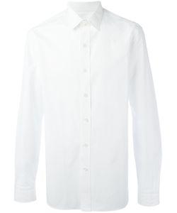 Salvatore Piccolo | Classic Shirt Mens Size 38 Cotton