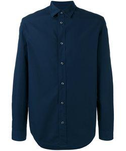 Maison Margiela | Classic Long Sleeve Shirt Mens Size 42 Cotton