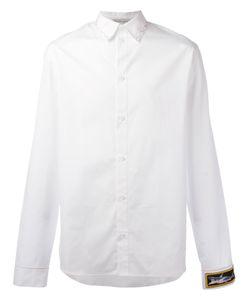 J.W.Anderson | Plain Shirt Mens Size 50 Cotton