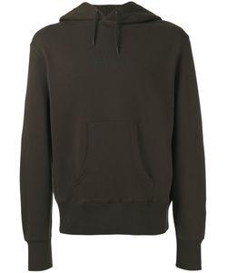 Belstaff | Logo Back Hoodie Mens Size Medium Cotton/Polyester