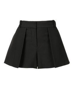 Vera Wang | Peplum Shorts Womens Size 0 Nylon/Wool