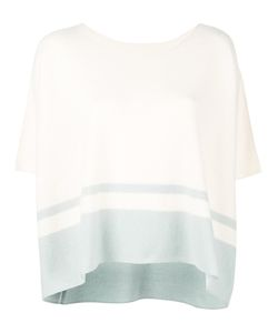 Dusan   Loose-Fit Knitted T-Shirt Womens Cashmere
