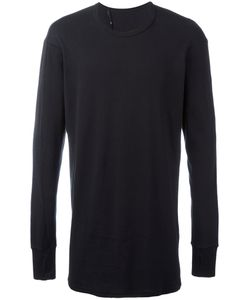 11 By Boris Bidjan Saberi | Longsleeved T-Shirt Mens Size Large