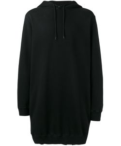 MSGM | Elongated Hoodie Mens Size Small Cotton