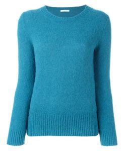 Société Anonyme   Mini Jumper Womens Size 40 Polyamide/Wool/Alpaca
