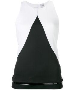 Adidas by Stella McCartney | Contrast Sport Tank Top Womens Size Xs