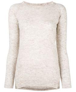 Humanoid | Ada Jumper Womens Size Small Nylon/Alpaca/Merino